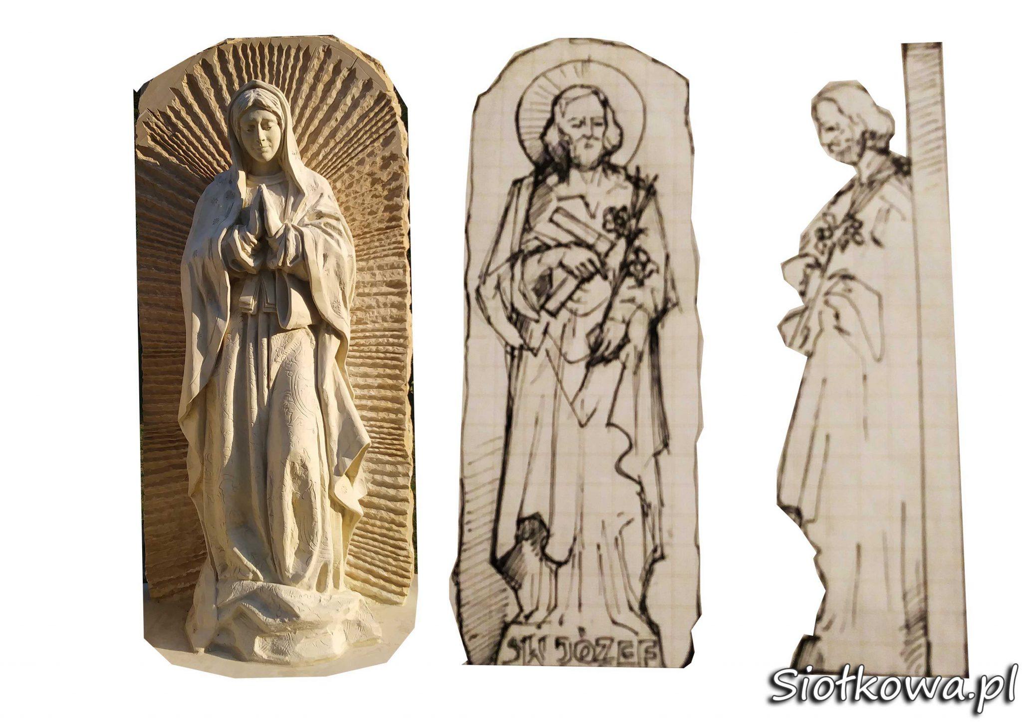 Budujemy pomnik Świętego Józefa – ważne ogłoszenie