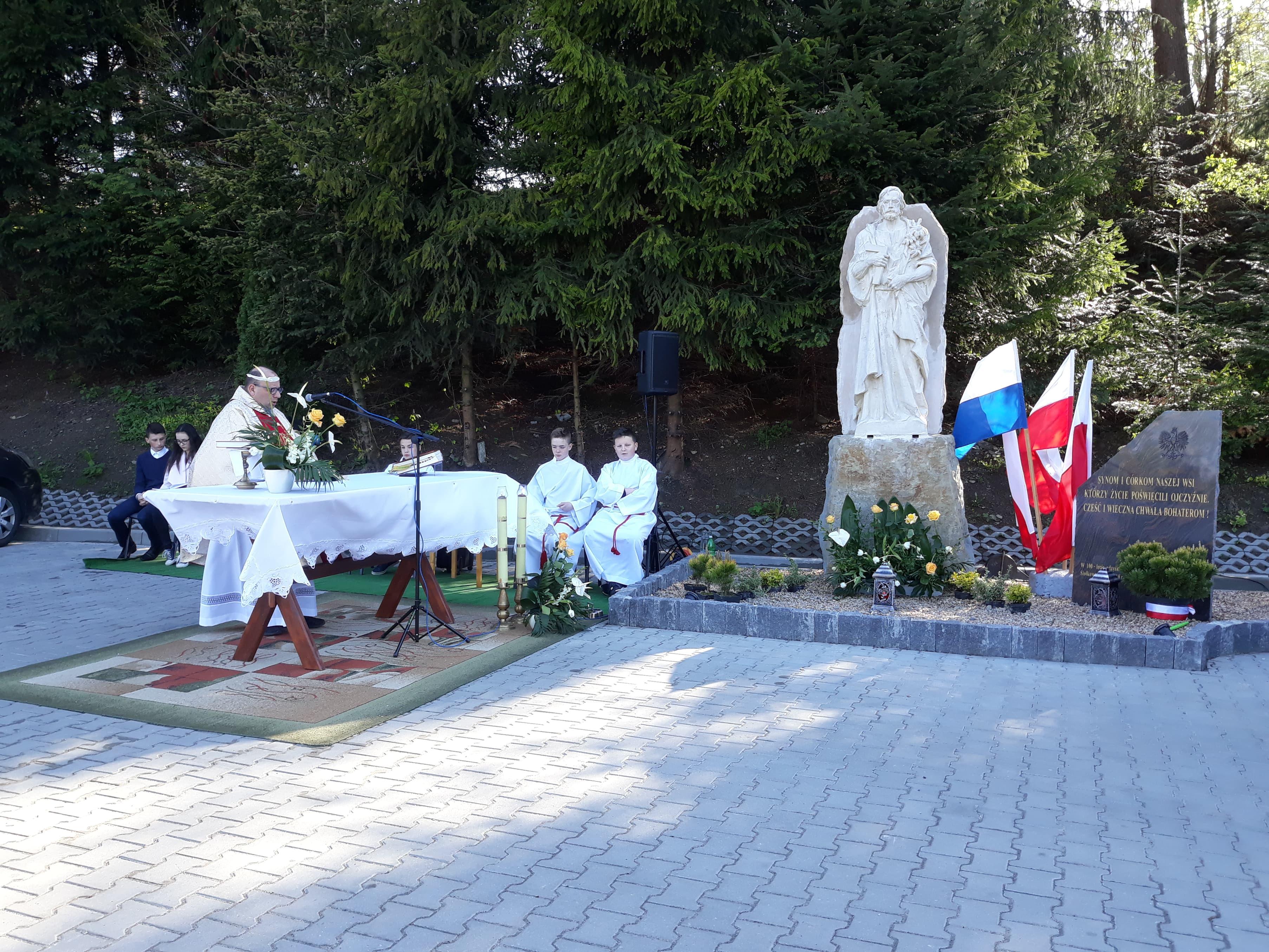 Wspomnienie św. Józefa robotnika