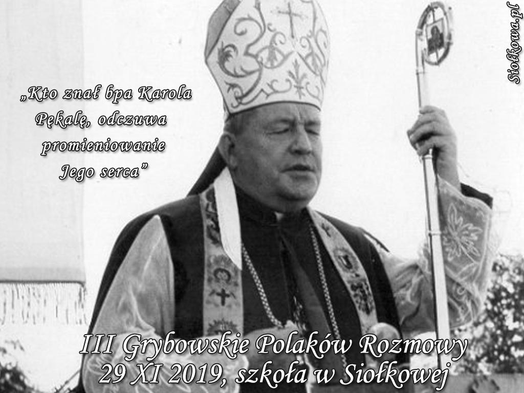 [Zaproszenie] Trzecie Grybowskie Polaków Rozmowy